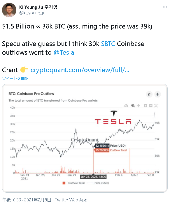 coinbasepro-outflow-tweet